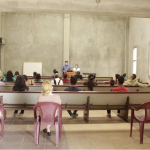 Faithwalking Supporting Church Planters in Guatemala
