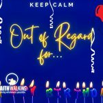 """Keep Calm – """"Out of Regard for…"""""""